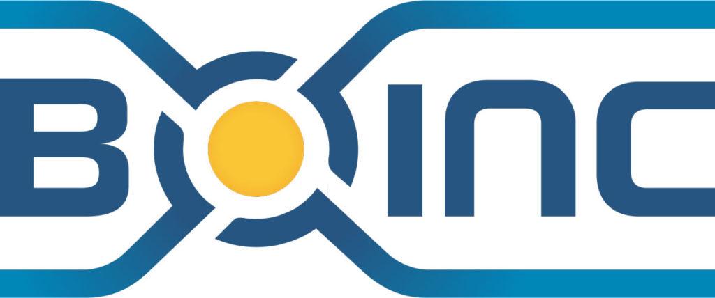 BOINCロゴ